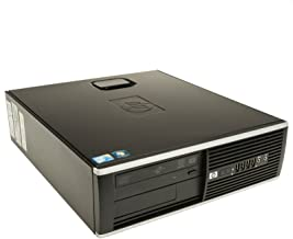 Infocomputer Ordenador HP 6200 Pro SFF Core i3-2100 3,1GHz 4GB 250HDD DVD COA Windows 7 Pro