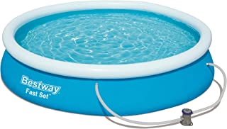 Bestway Fast Set Pool Set 396X76Cm