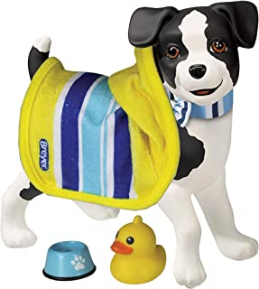 Breyer 7198 Sprocket Color Changing Bath Time Puppy Toy