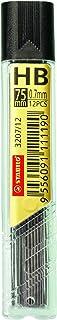 Grafite HB 0,7, Stabilo, 57.5203, Blister com 1 tubo
