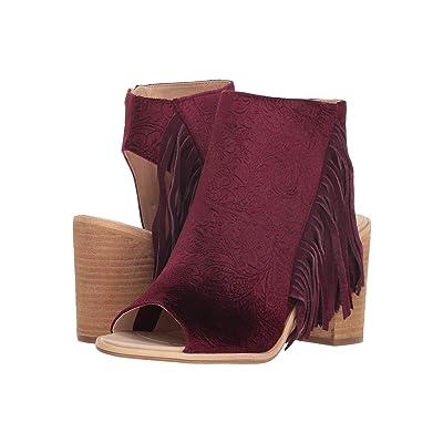 VOLATILE Jasika (Wine) High Heels