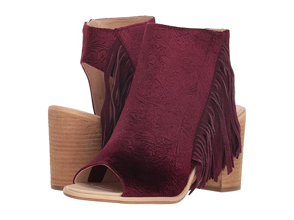 VOLATILE Jasika (Wine) High Heels