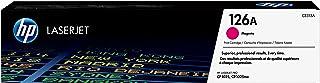 خرطوشة حبر ليزر من اتش بي - لون ماجنيتا