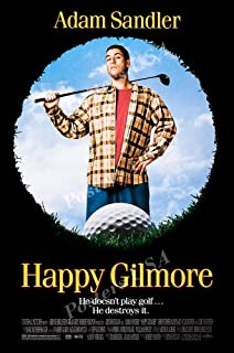 Best happy gilmore check Reviews