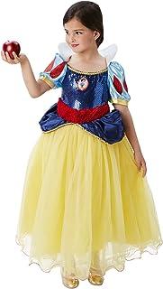 Amazon Es Vestidos De Princesas Disney Originales
