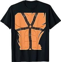 Funny Man BDSM Bondage Halloween Costume T-Shirt