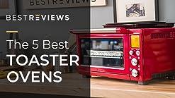 Amazon Com Breville Bov450xl Mini Smart Oven Countertop