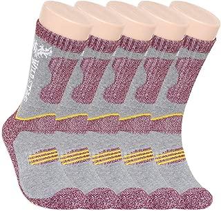 Best big 5 hiking socks Reviews