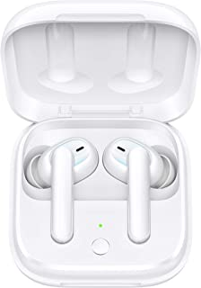 OPPO Enco W51 True Wireless Earphones White, Compact