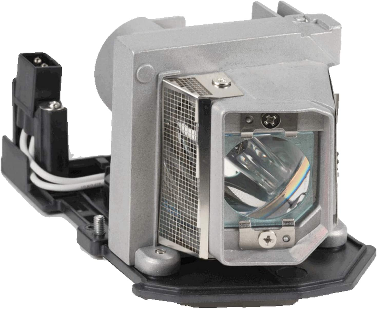 CARSN BL-FU185A Projector Lamp w/Housing for Optoma DS316,DX319P,DX619,ES526,EX356,PRO150S,PRO250X,TS526,EW531,HD66,PRO350W Projector Replacement Lamp Bulb