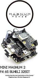 EMAX Mini Magnum 2 Stack - F4 BLHELI32 35amp 3-6s VTX ESC Flight Controller All In One For Quad Drone