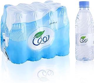 Nova Bottled water shrink, 12X0.33ml