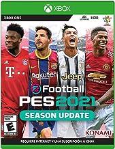 Pro Evolution Soccer 2021 - Standard Edition - Xbox One