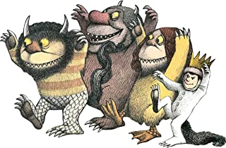 Best where the wild things are toys Reviews