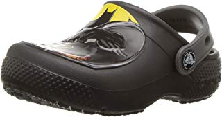 Crocs Fun Lab Batman Clog K
