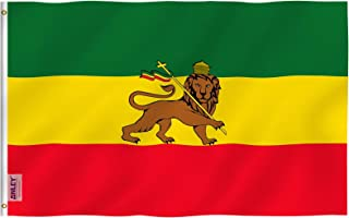 Best big ethiopian flag Reviews