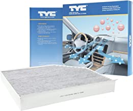TYC 800145C Audi Replacement Cabin Air Filter