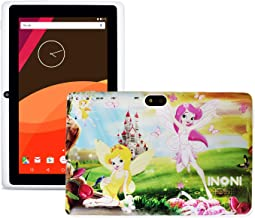 INONI Kids Tablet Lion and Fairies Design, Android 6.0, 7...