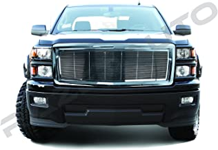 Best 2014 silverado grille replacement Reviews