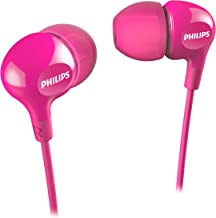 Best philips earbuds pink Reviews