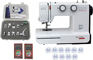 Best bernette b33 sewing machine Reviews