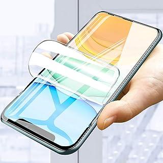 Hydrogel Film,For iPhone SE 2020 11 12 Pro Max X XR XS Max 6 7 8 Plus, Phone Screen Protectors