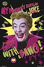 Trends International 1966 Batman-Joker Mount Wall Poster, 22.375