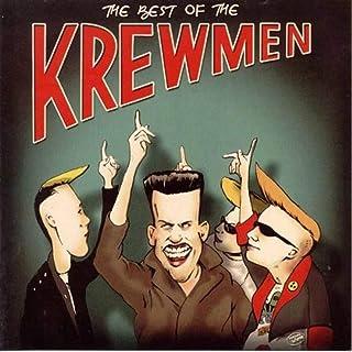 The Birth of the Krewmen