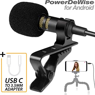 Best stereo microphone for android Reviews