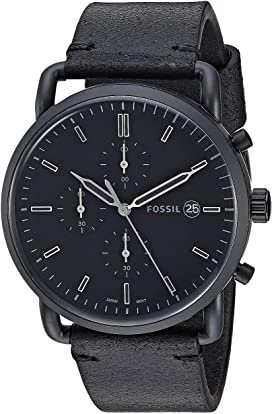 bd0b8183d7f Fossil Neutra Chronograph - FS5380 at Zappos.com