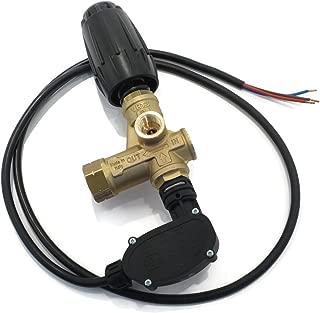 Unloader Valve w/Switch VRT3-310PS6 Annovi Reverberi AR - Pressure Washer Pump by The ROP Shop