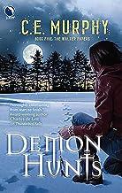 Demon Hunts (The Walker Papers Book 5)