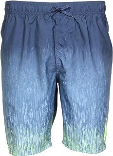 "Nike Mens Rush Ombre Breaker 9"" Volley Short Swim Trunk"