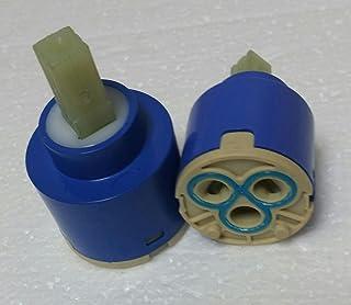 Cartucho repuesto monomando grifo 35 mm Ø conducido