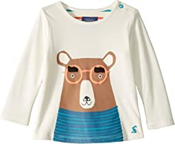 Applique Jersey Top (Infant)