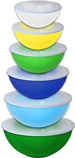 Best 30 qt plastic mixing bowl Reviews