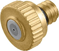 plastic water mister nozzles