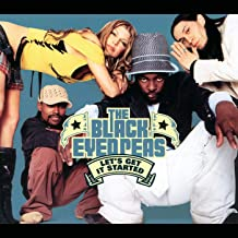 Best lets gets started black eyed peas Reviews