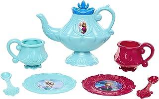 Frozen Tea Set 8piece, Multi-Colour, 99071