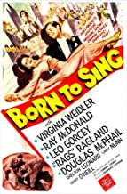 Posterazzi Born to Sing Us Virginia Weidler Ray McDonald 1942 Movie Masterprint Poster Print (11 x 17) Varies
