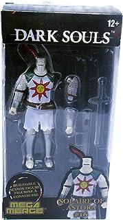 Just Toys LLC Dark Souls Mega Merge - Series 1 (Solaire of Astora)