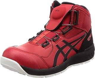Asics亚瑟士 安全鞋 工作鞋 Winjob CP304 BOA JSAA A种鞋头 防滑鞋底 fuzeGEL搭载