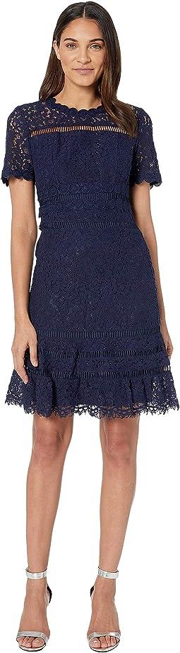 Eloise Lace Dress