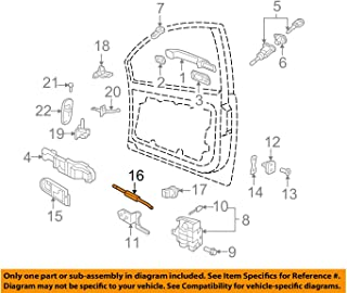 Genuine Bowden cable VW Beetle Convertible 1Y7 1C0837085F