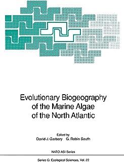 Evolutionary Biogeography of the Marine Algae of the North Atlantic