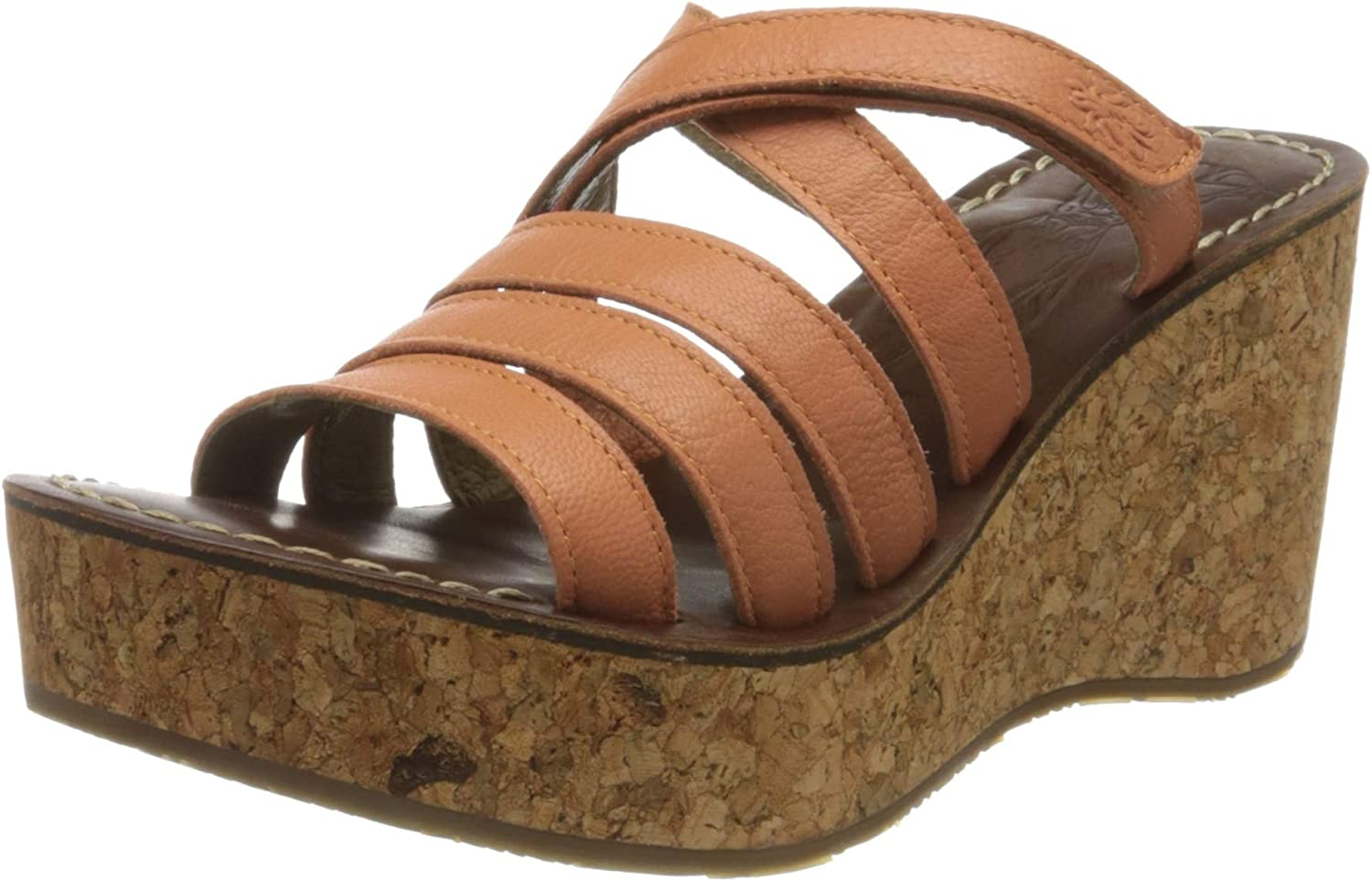 FLY London Mesa Mall Girl's Mules Beauty products