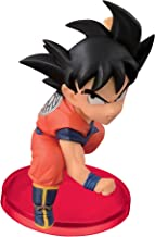 Banpresto Dragon Ball Z Son Goku World Collectable Battle of Saiyans Volume 1 Figure, 2.8