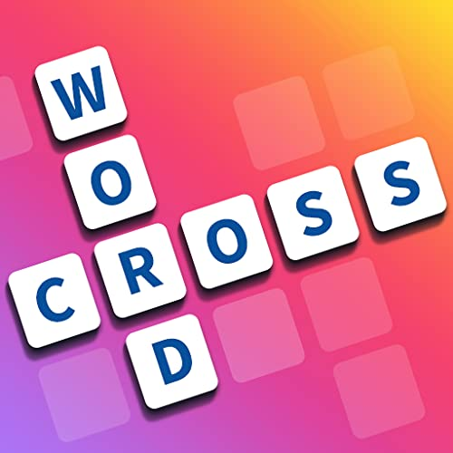 WordCross Champ   Free Cross Word Games & Top Word Puzzle Games. Best Free Word Connect Games
