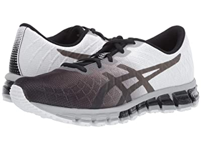 ASICS GEL-Quantum 180 4 (White/Black) Women