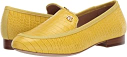 Sun/Sun Soft Mini Croc/Grosgrain